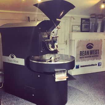 Bean West Roasters