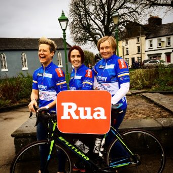 epilepsy cycle team rua