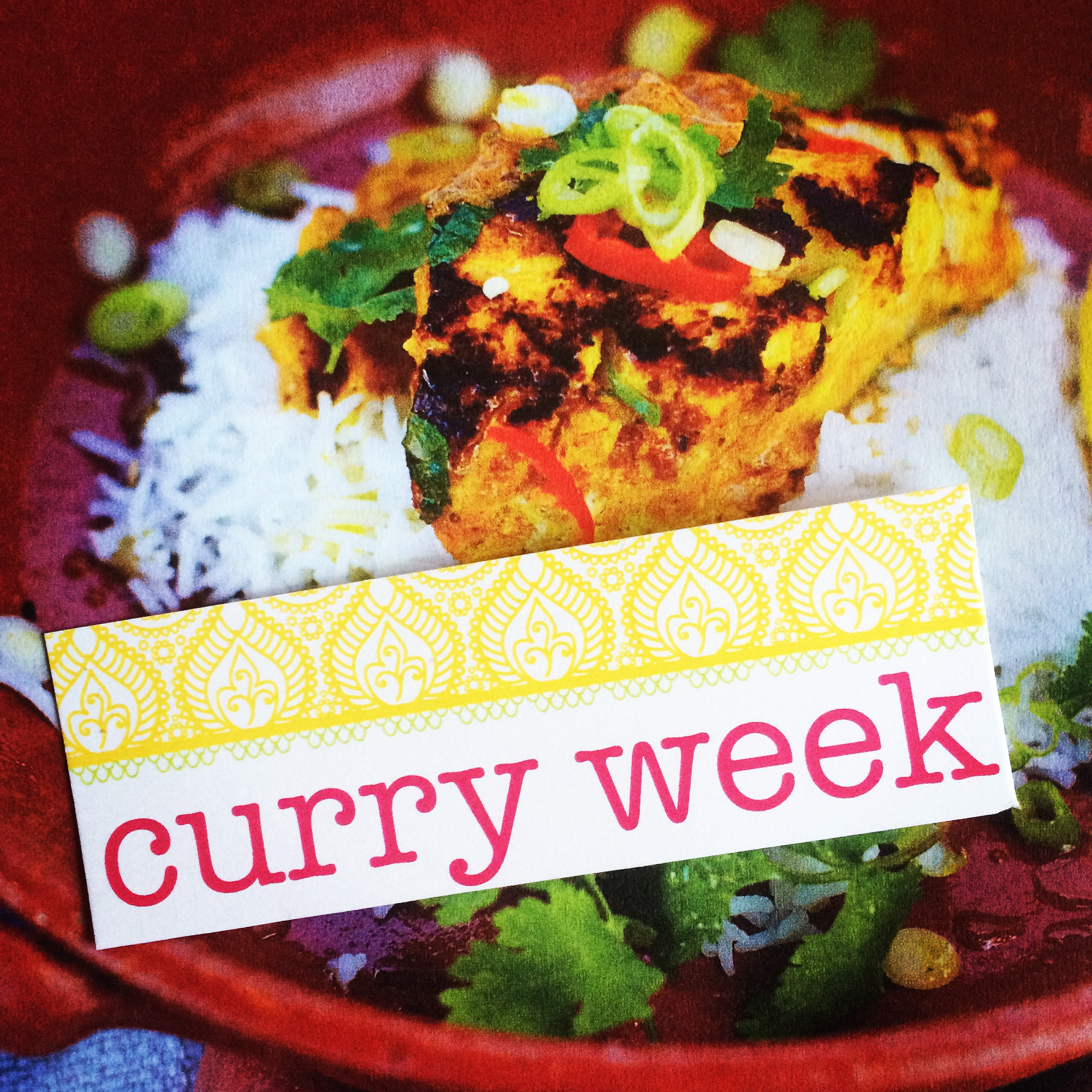 Curry Week
